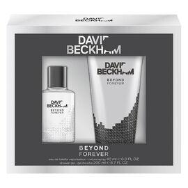 David Beckham Beyond Forever Fragrance Set - 2 piece