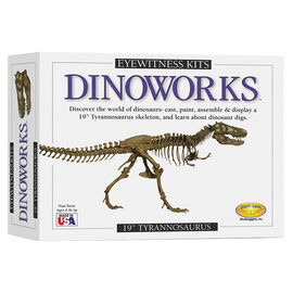 Eyewitness Kit T-Rex