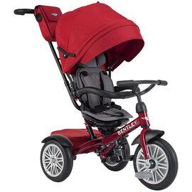 Bentley Tricycle Convertible Stroller
