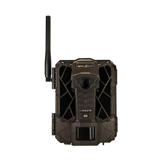 SPYPOINT LINK-EVO 4G Cellular Trail Camera - Brown - LINK-EVO