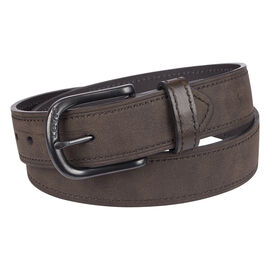 Levi's 38mm Men's Belt Cut Edge with Logoed Harness