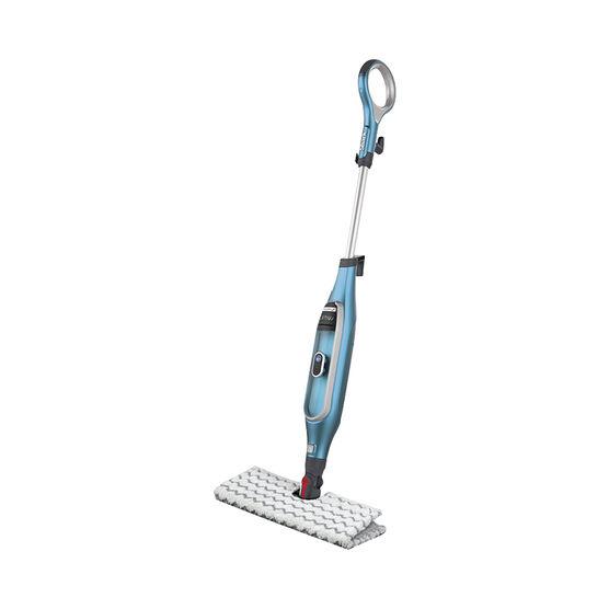 Shark Genius Steam Mop - Teal Blue - S6002C