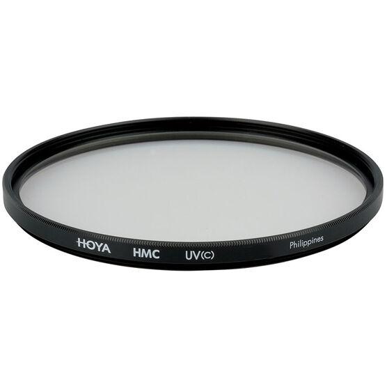 HOYA UV(C) HMC Lens Filter - 52.0mm - HY051349
