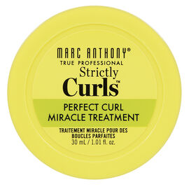 Marc Anthony Strictly Curls Perfect Curl Miracle Treatment - 30ml