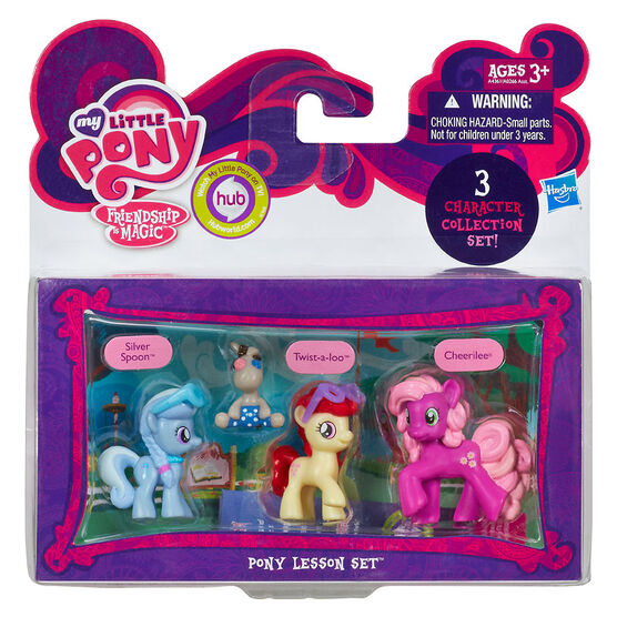 My Little Pony Minis - Assorted