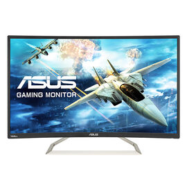 Asus 31.5inch 144Hz Curved Monitor - VA326H