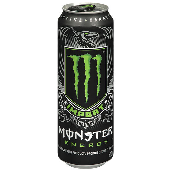 How To Go To The Store And Buy Energy Drinks