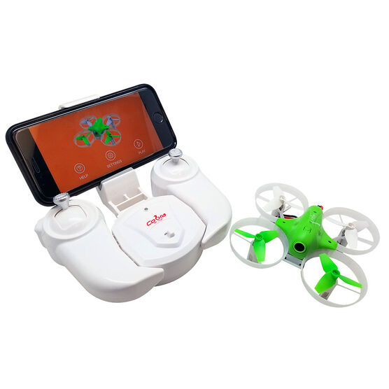 Cobra RC Micro Racer FPV - Assorted Colours - 909321