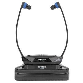 Koss Wireless TV Headphones - Black - 193798/193285