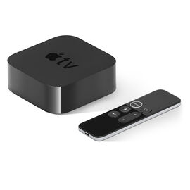 Apple TV 4K HDR 32GB - MQD22CL/A
