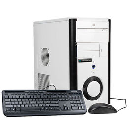 Certified Data i7-7700 Magnum Desktop Gaming Computer - Intel i7 - GTX 1060
