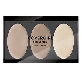 CoverGirl TruBlend Contour Palette - Light