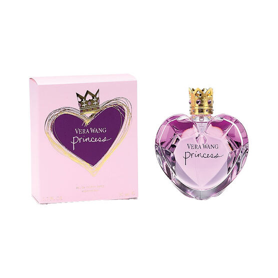 Vera Wang Princess Eau de Toilette Spray - 50ml