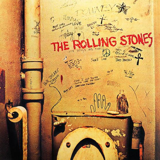 The Rolling Stones - Beggars Banquet - Vinyl