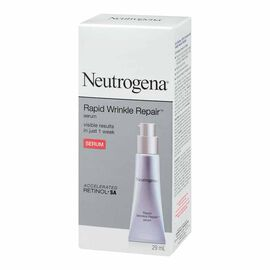 Neutrogena Rapid Wrinkle Repair Serum - 29ml