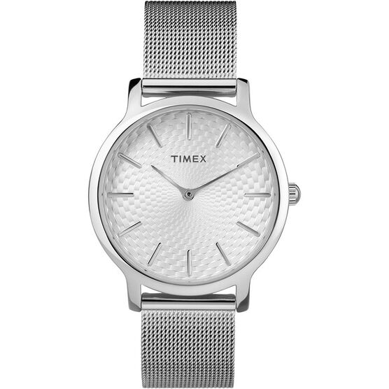 Timex Metropolitan Skyline Fashion Watch - TW2R36200ZA
