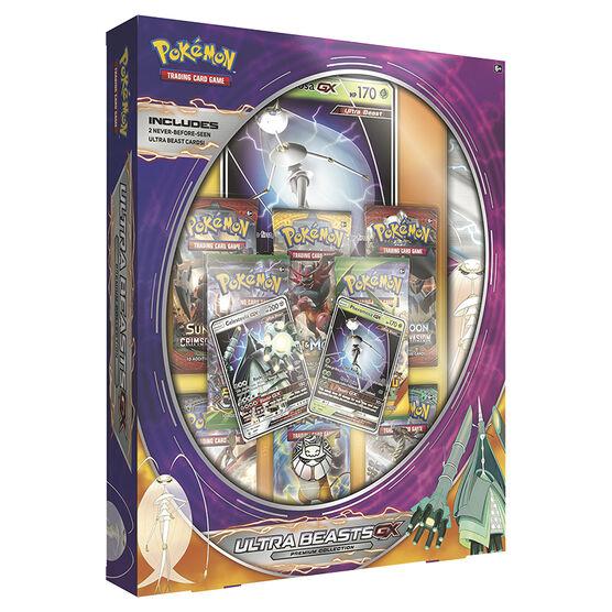 Pokémon Ultra Beasts GX Premium Collection - Assorted