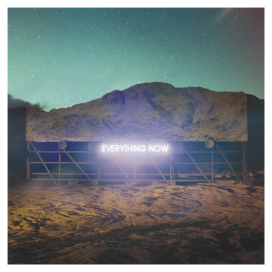 Arcade Fire - Everything Now: Night Edition - Vinyl