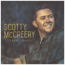 Scotty McCreery - Seasons Change - CD