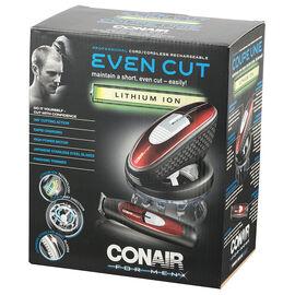 Conair Lithium-Ion Even Cut & Trimmer - HCT7565LIC