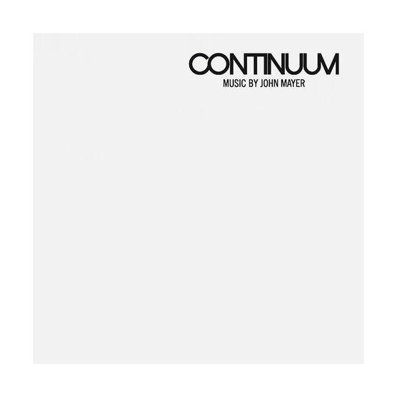 John Mayer - Continuum - 180g Vinyl