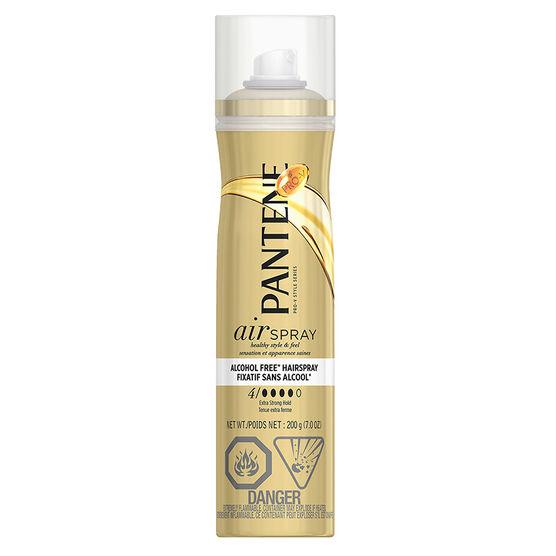 Pantene Pro-V Airspray Hairspray - Extra Strong Hold - 200g