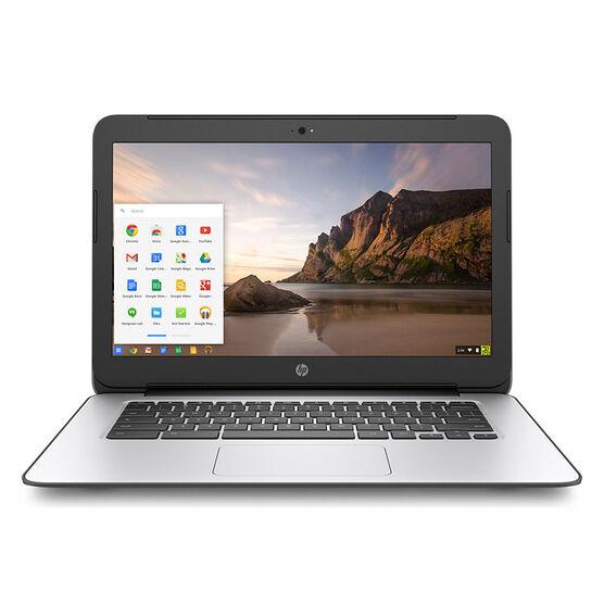 HP Chromebook 14-inch G4 - T4M32UT#ABA