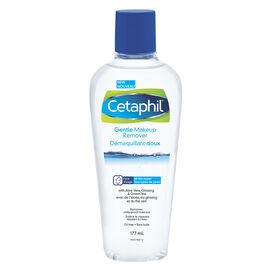 Cetaphil Gentle Makeup Remover - All Skin Types - 177ml