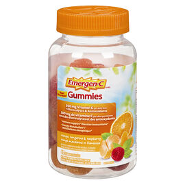 Emergen-C Vitamin C Gummies - 45's