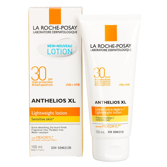 La Roche-Posay Anthelios XL Lightweight Lotion SPF 30 - 100ml
