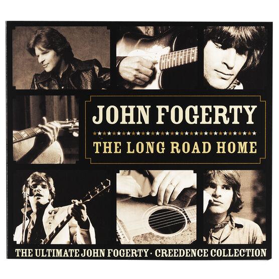 John Fogerty - The Long Road Home - CD