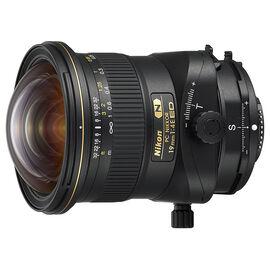 Nikon PC NIKKOR 19mm f/4E ED Lens - 20065