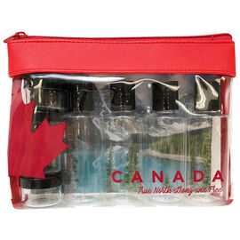 My Tagalongs Travel Bottles - Canadiana - 56550