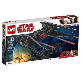 LEGO Star Wars - Kylo Ren's Tie Fighter