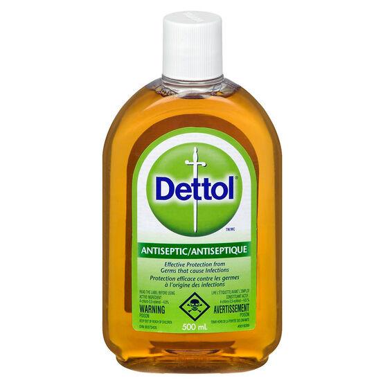 Dettol - 500ml