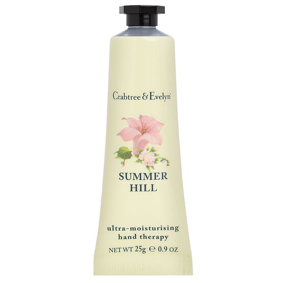 Crabtree & Evelyn Summer Hill Ultra-Moisturing Hand Therapy - 25g