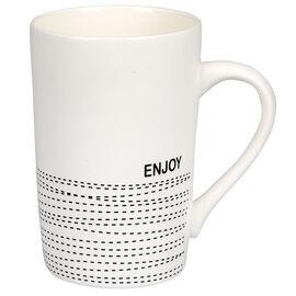 London Drugs Porcelain Mug - Lifestyle - 385ml