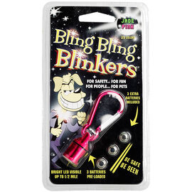 Bling Blink Blinkers - Assorted