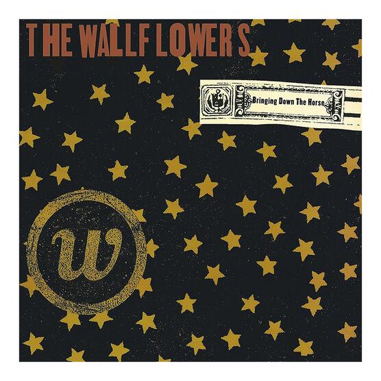 The Wallflowers - Bringing Down The Horse - Vinyl