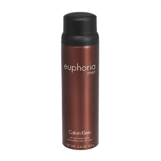 Calvin Klein Euphoria Men Body Spray - 152g