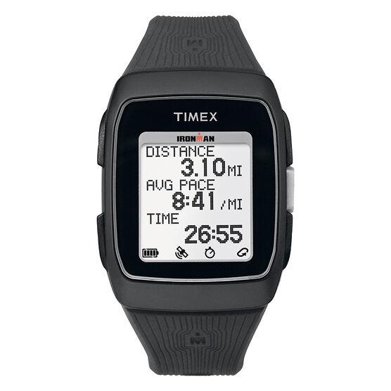 Timex Ironman GPS Watch - TW5M11700L3