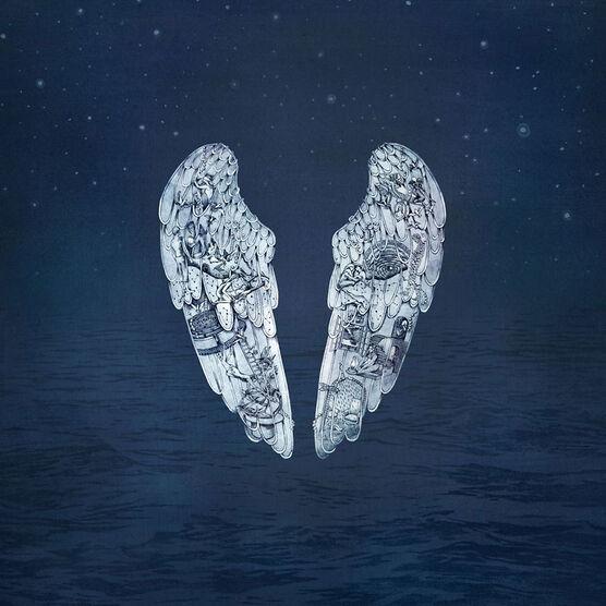 Coldplay - Ghost Stories - Vinyl
