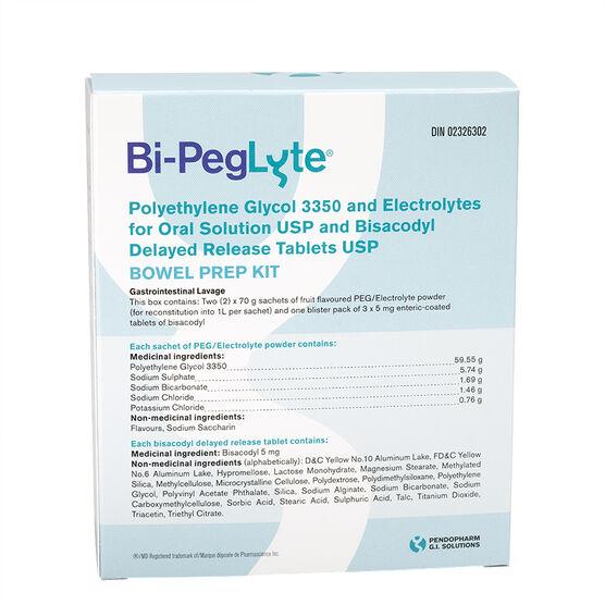 Bi-Peglyte- 1 kit