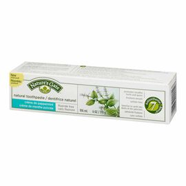 Nature's Gate Crème de Peppermint Natural Toothpaste - 170g