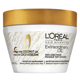 L'Oreal Hair Expertise Extraordinary Oil 1001 Uses Mask - 300ml