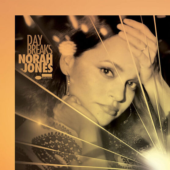 Norah Jones - Day Breaks - Vinyl