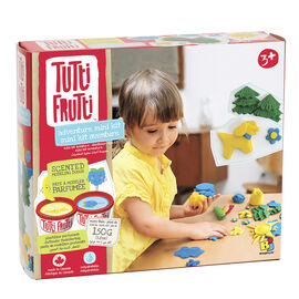 Bojeux Tutti Frutti Modelling Dough - Adventure Kit