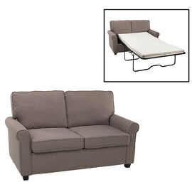 London Drugs Memory Foam Sofa Bed