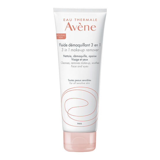 Avene 3 in 1 Make-up Remover - 200ml