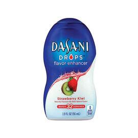 Dasani Drops - Strawberry Kiwi - 56ml